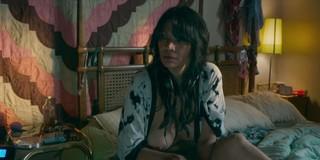 Michelle Thrush Nude Leaks