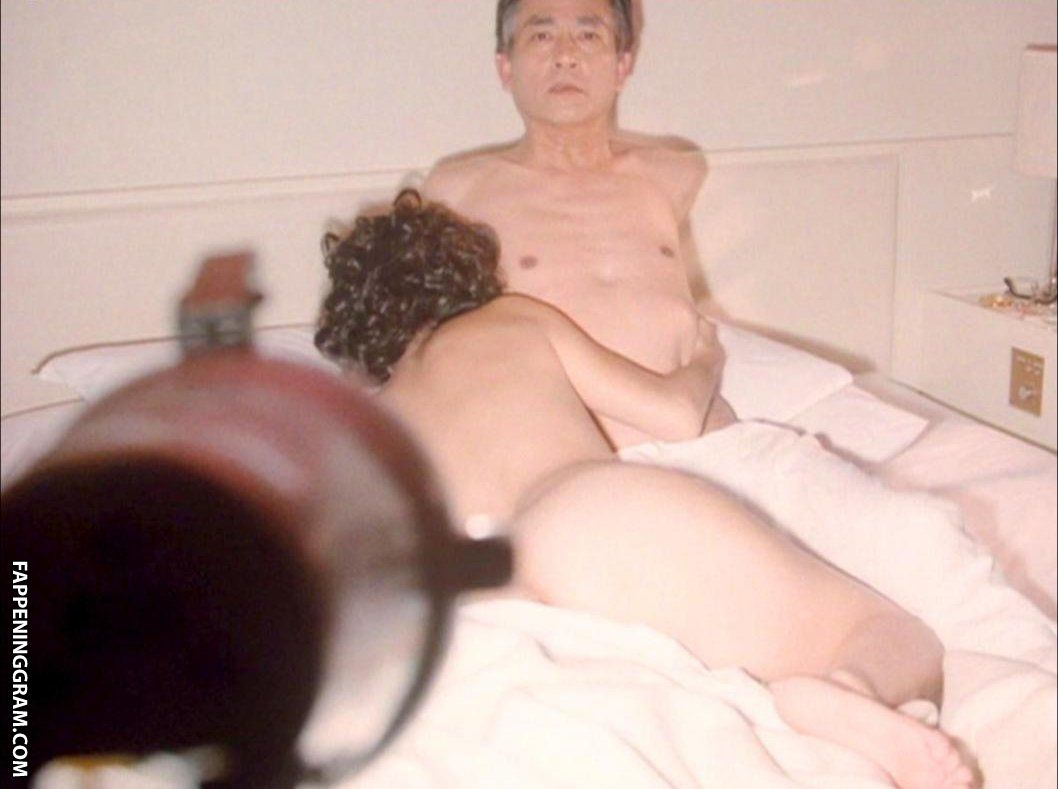 Mihoko Shibata Nude