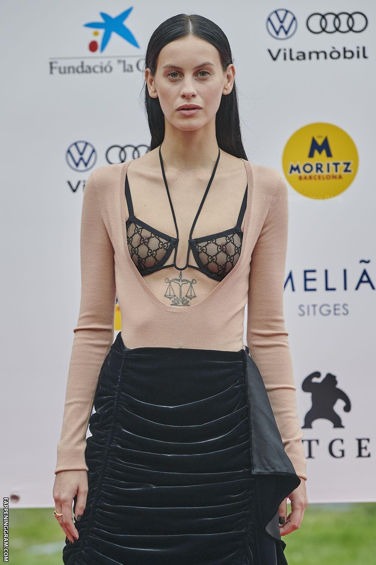 Milena Smith Nude