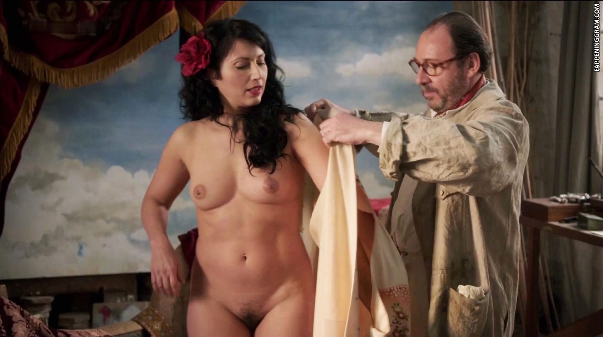 Pornhub scene