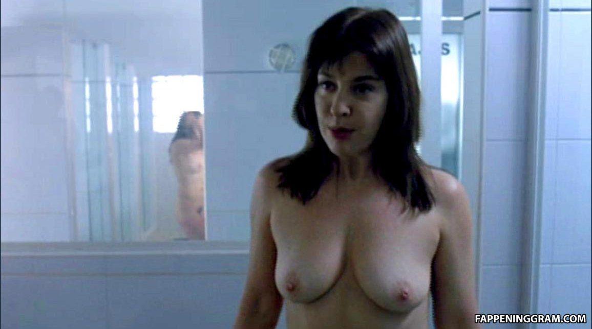 Marjan nackt Faritous Nude Celebrities