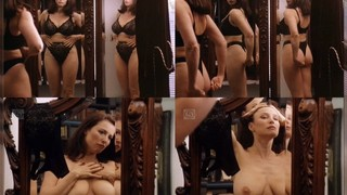 Mimi Rogers Nude Leaks