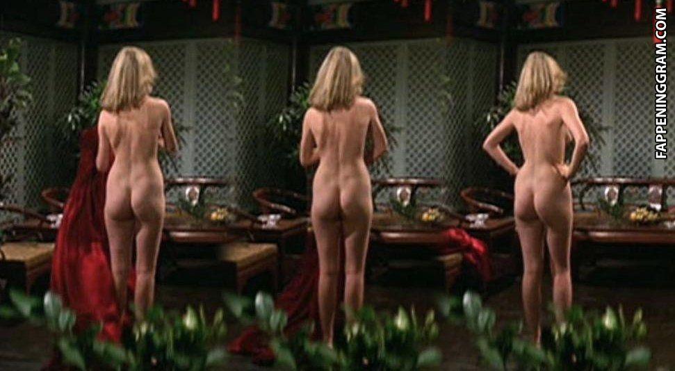 Miranda Austin Nude