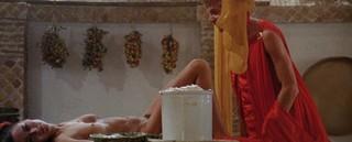 Mirella D'Angelo Nude Leaks