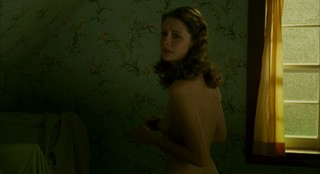 Mischa Barton Nude Leaks