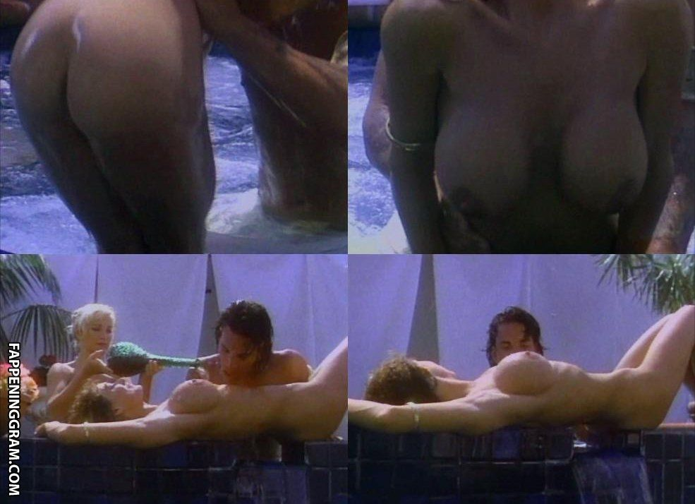 nackt Connine Sarah Hot Leak