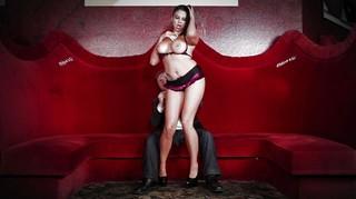 Missy Martinez Nude Leaks
