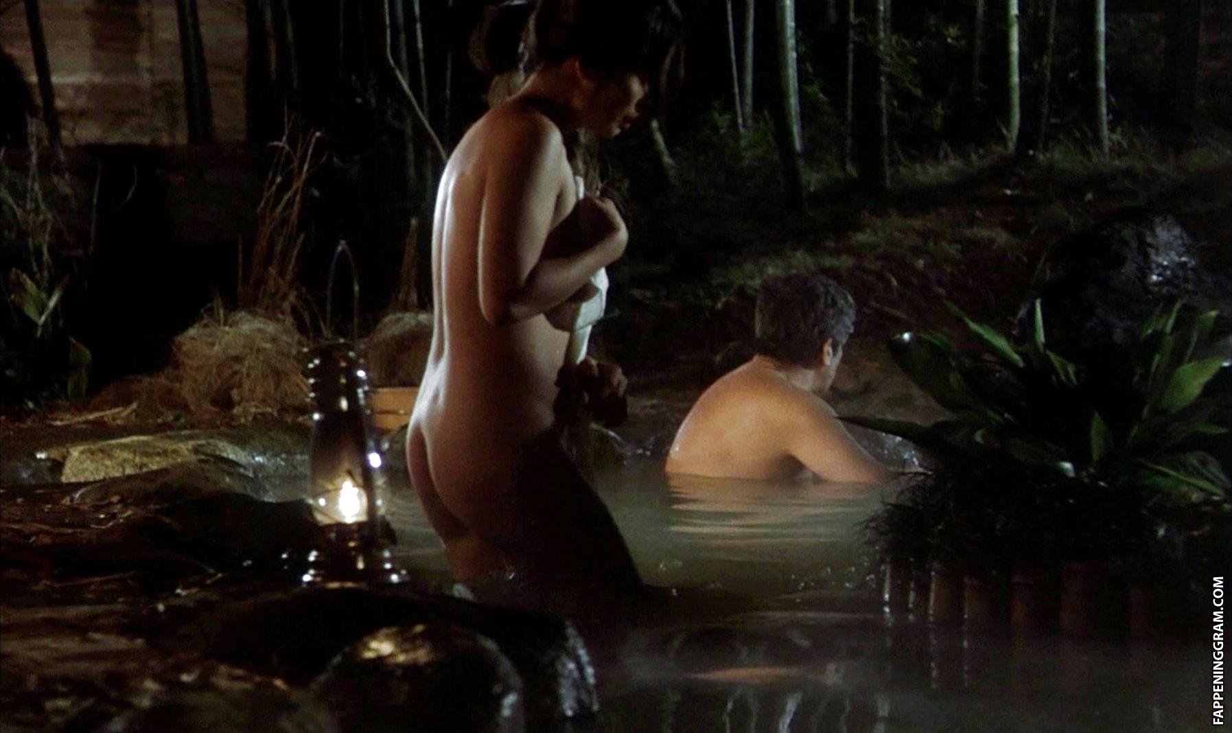 Mitsuko Hoshi Nude Pics, Page