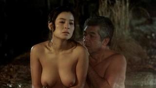 Mitsuko Baisho Nude Leaks