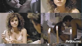 Mitzi Kapture Nude Leaks