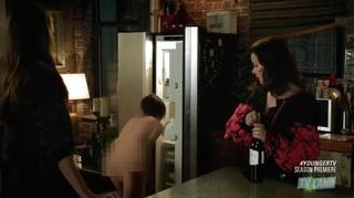 Molly Bernard Nude Leaks