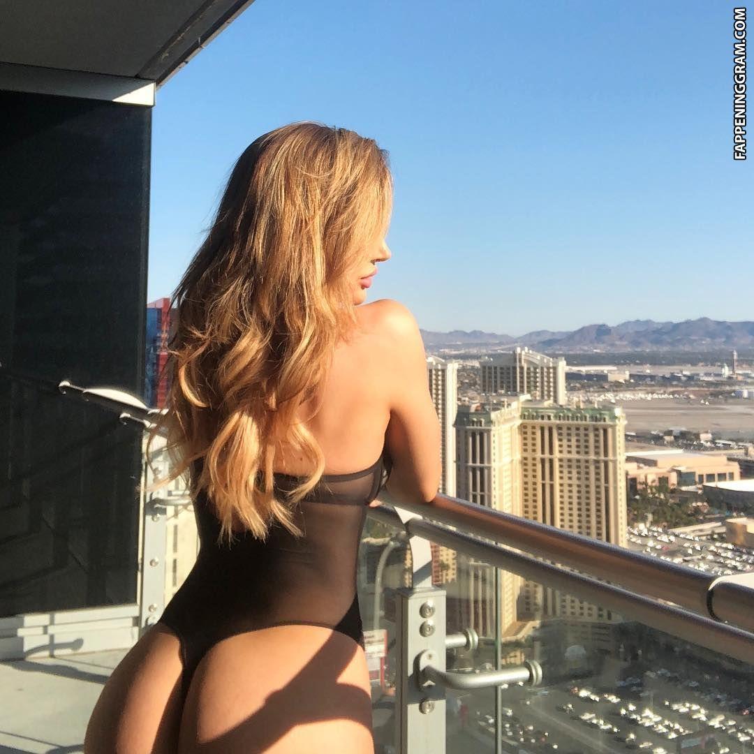Weaver nackt Patty  Nude Pics