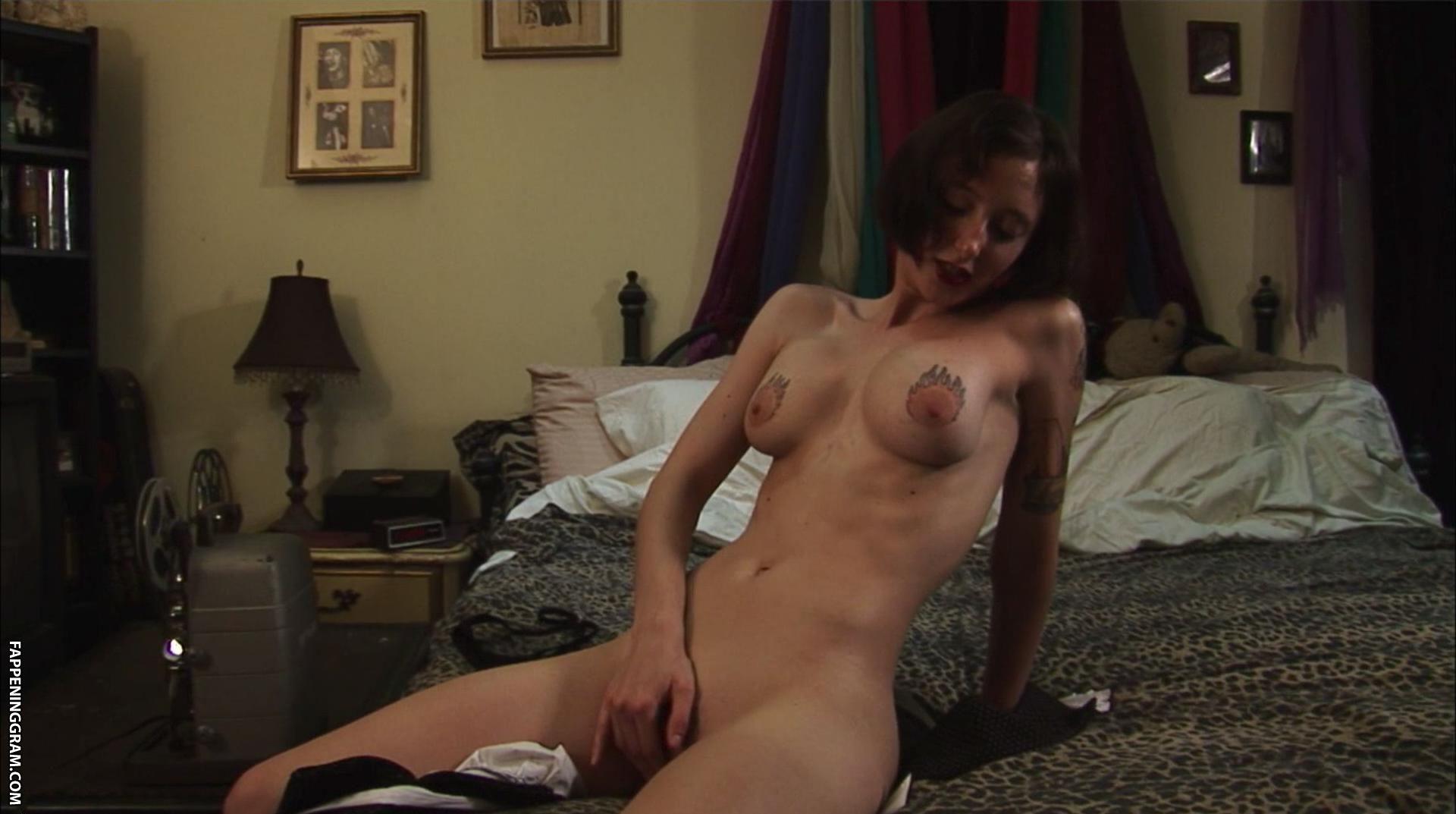 Gillian jones breasts scene in lover boy