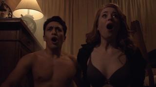 Monica Ricketts Nude Leaks