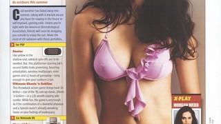 Morgan Webb Nude Leaks