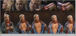 Muriel Baumeister Nude Leaks