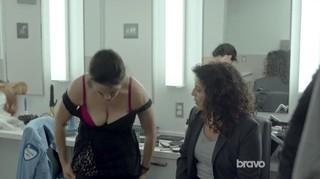 Mylène Dinh-Robic Nude Leaks