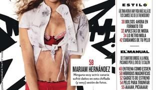 Myriam Hernandez Nude Leaks