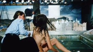 Myriem Roussel Nude Leaks
