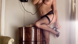 Nadin Matthes Nude Leaks
