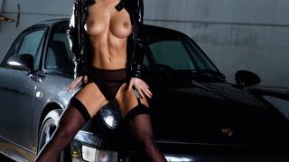 Nadine Arents Nude Leaks