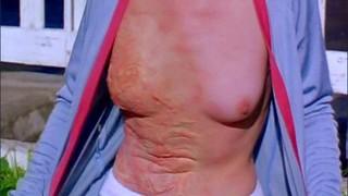 Nadine Garner Nude Leaks