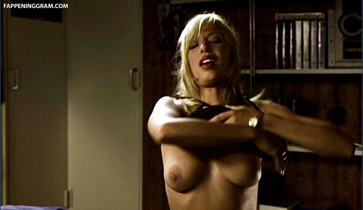 Nadine nackt Germann Celebrity Naked