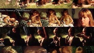 Nadine Neumann Nude Leaks