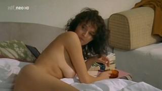 Nadja Nagl Nude Leaks