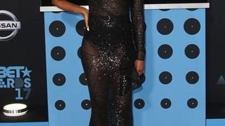 Nafessa Williams Nude Leaks
