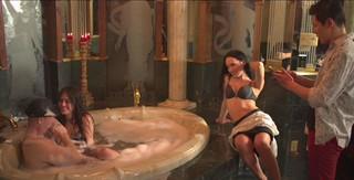 Nailya Shakirova Nude Leaks