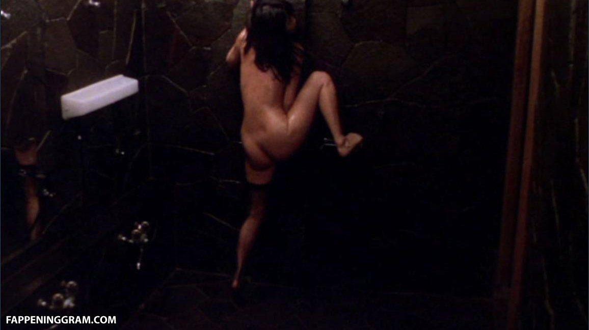Naomi Hagio Nude