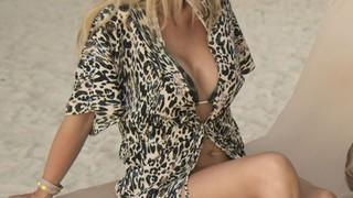 Naomi Isted Nude Leaks