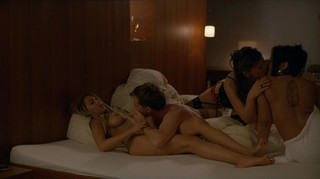 Nasia Aissaoui Nude Leaks