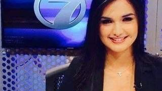 Natalia Alvarez Nude Leaks