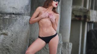 Natalia Borowsky Nude Leaks