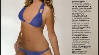 Natalia Rodríguez Nude Leaks