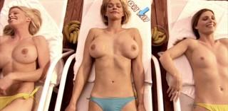 Natalia Sokolova Nude Leaks