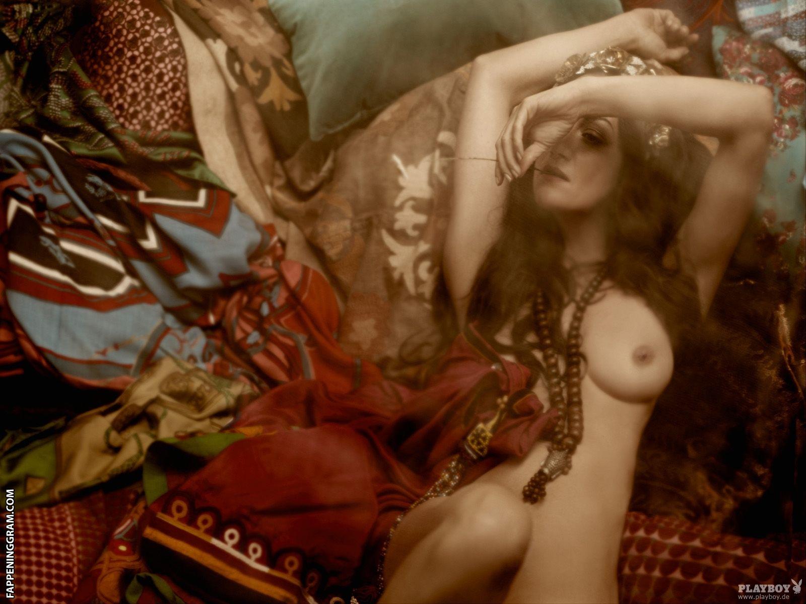 Wörner nude natalia Natalia Worner
