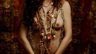 Natalia Woerner Nude Leaks