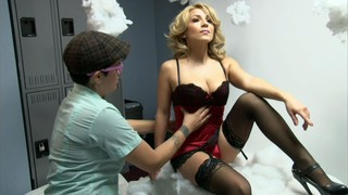 Natalie Hornedo Nude Leaks