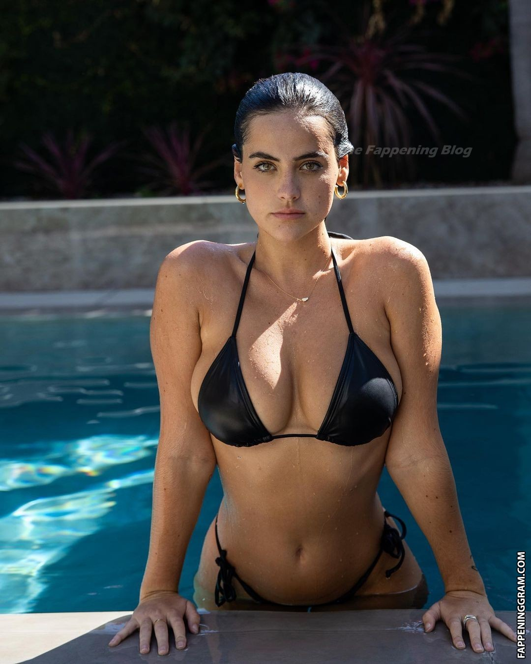 Liz Kaeber Nude | Leak Celebrities
