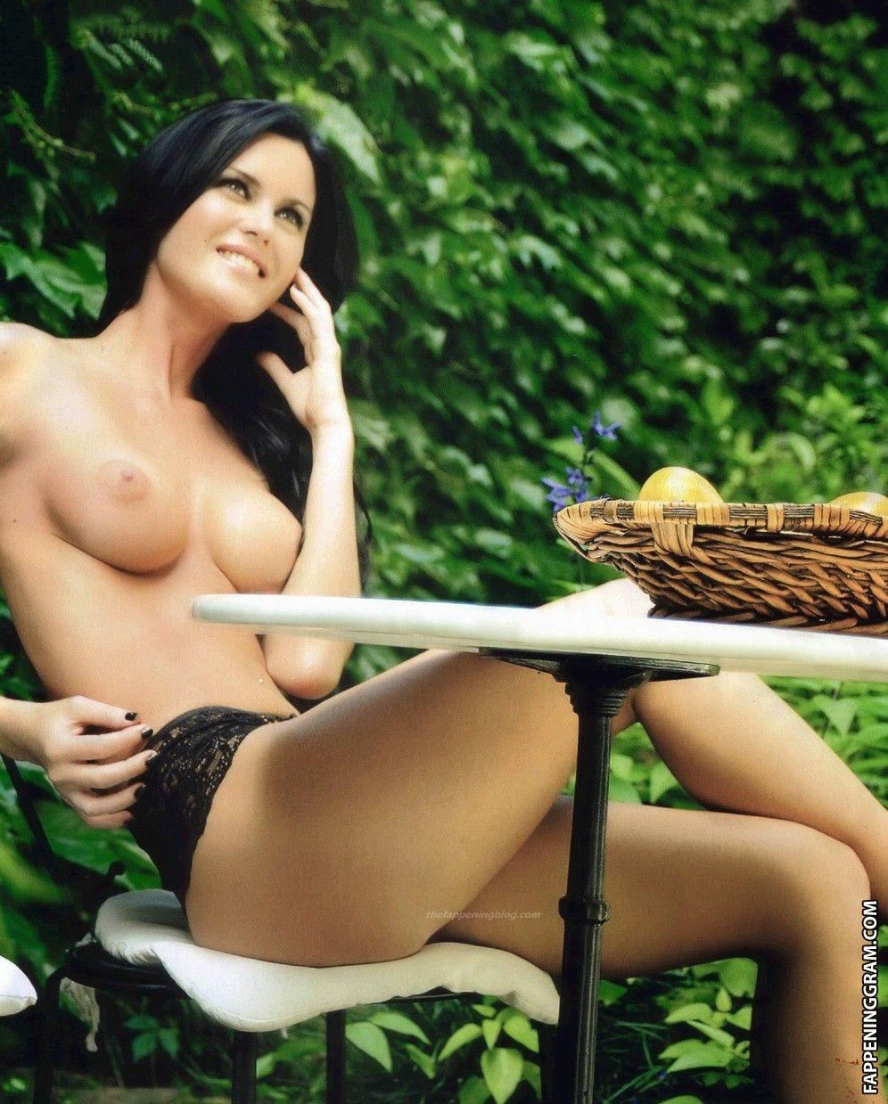 Natalie Weber Nude