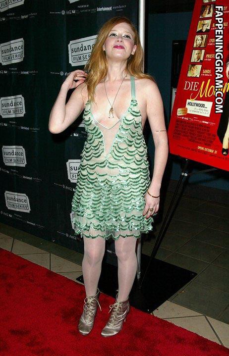SNAP! Movie Actress Natasha Henstridge Hacked Pics