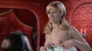 Nathalie Delon Nude Leaks