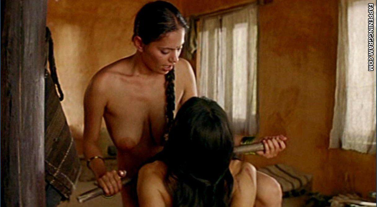 Christy chung nude pics, page