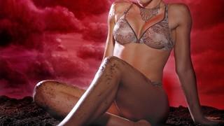 Nell McAndrew Nude Leaks
