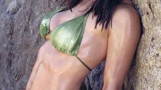 Nia Peeples Nude Leaks