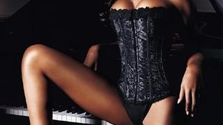 Nichole Mercedes Robinson Nude Leaks