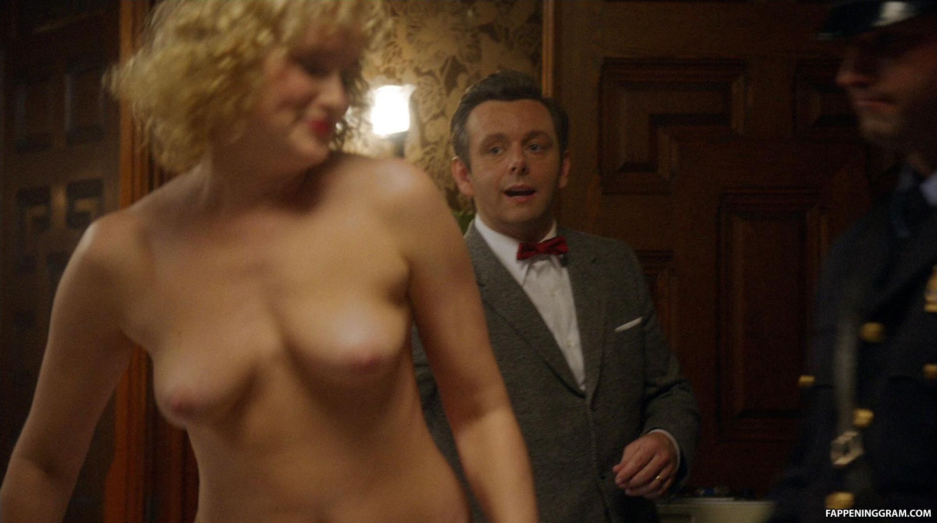 Nicholle Tom Nude Fake